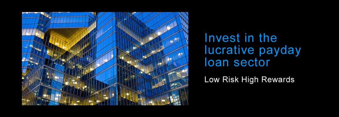 Investing in the Pay Day Loan sector