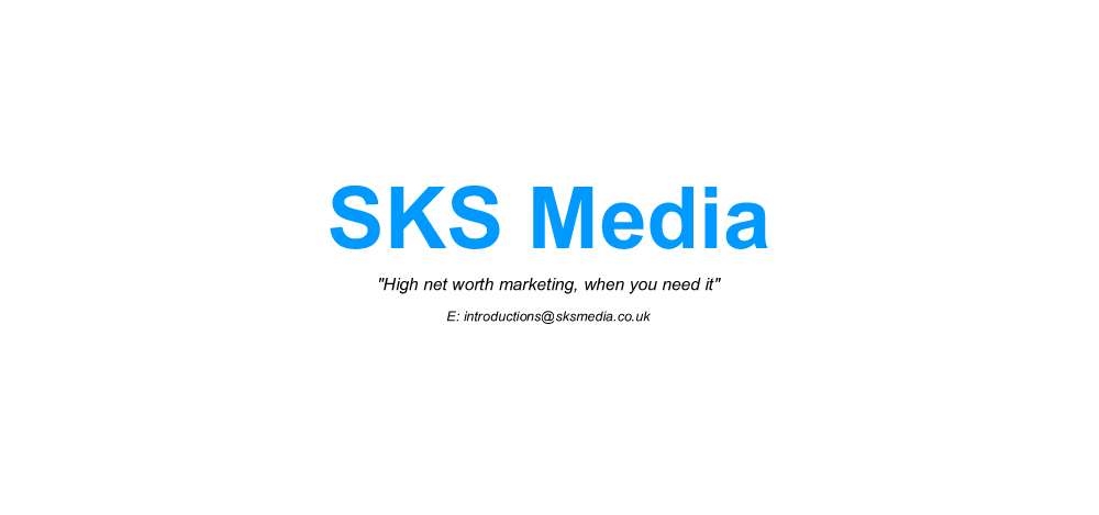 SKS Media newsletter